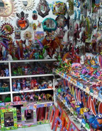 Mercado de Artesanías