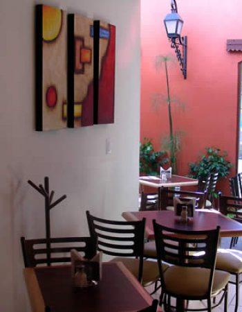 Café El Ágora