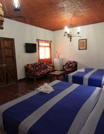 Hotel Parador Monte Carmelo