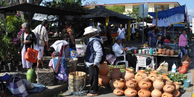 Mercado de Zaachila