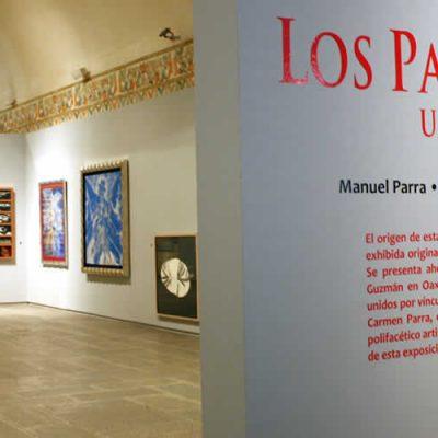 Centro Cultural Santo Domingo