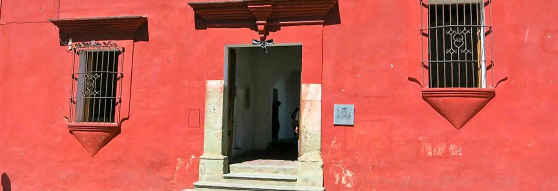 Instituto de Artes Gráficas de Oaxaca – IAGO