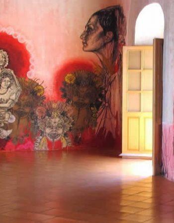 Museo de Arte Contemporáneo de Oaxaca (MACO)