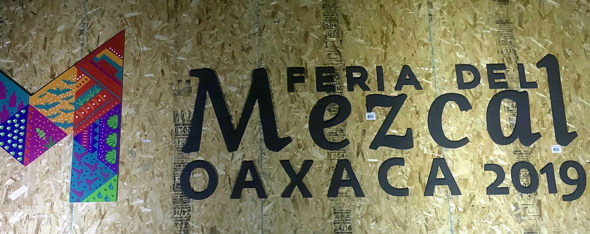 Mezcal-Oaxaca