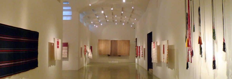 Museo Textil de Oaxaca (MTO)