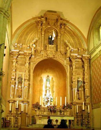 Iglesia Compañía de Jesús