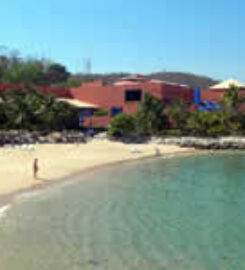 Bahía Tangolunda, Huatulco