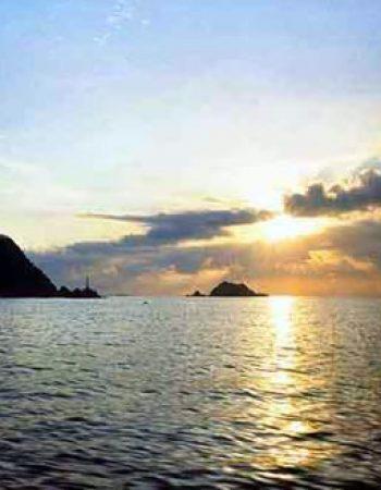 Bahía San Agustín, Huatulco