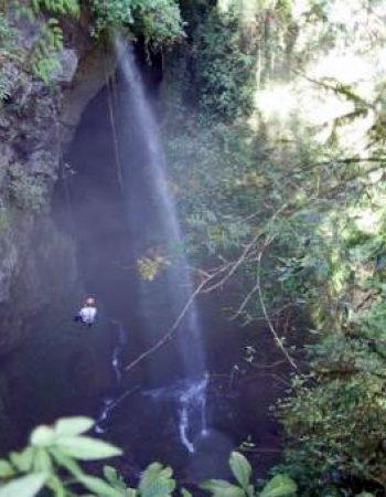 Cueva Sótano de San Agustín