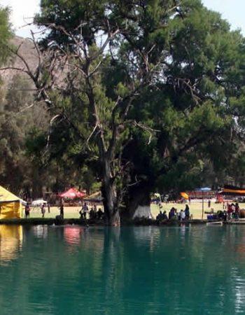 Laguna de Tecomaxtlahuaca