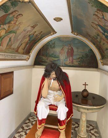 Iglesia Preciosa Sangre de Cristo