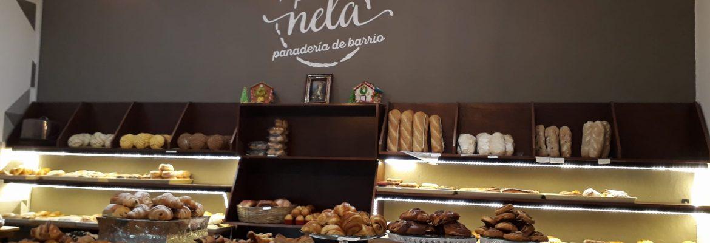 Pannela Panadería de barrio