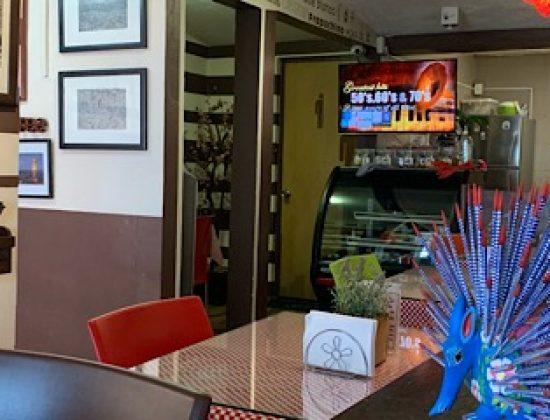 Lapis Lazuli Joyería Cafe