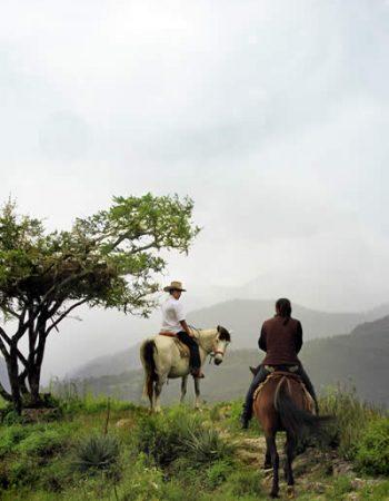 Expediciones Sierra Norte