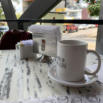 Cafezzito