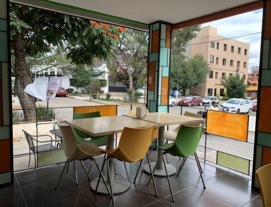 Arabia Café
