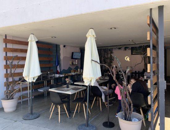 Café Rivière
