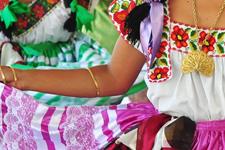 trajes regionales Oaxaca thumbnail
