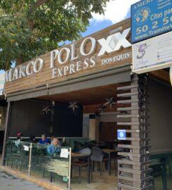 Marco Polo Express