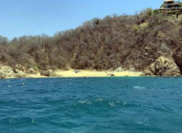 Playa Víolín